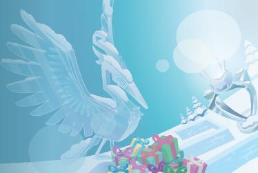 Ice Mira Banner