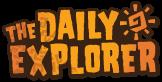 Daily Explorer Logo