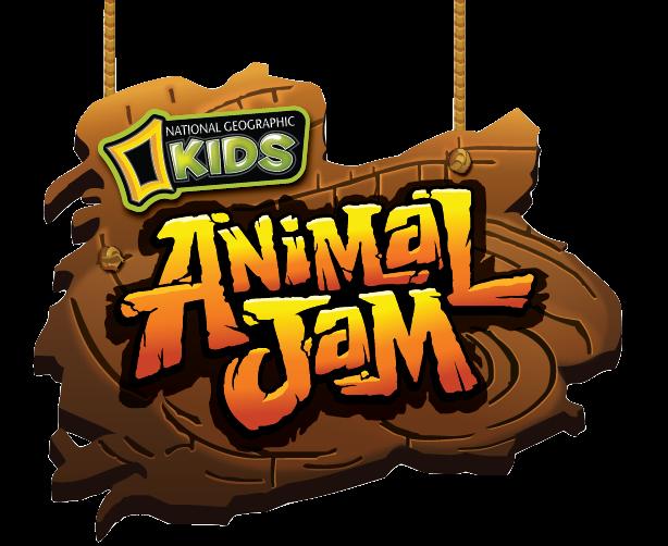 Animal Jam Beta Sign Logo