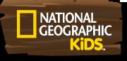 AJ's National Geographic Kids Logo
