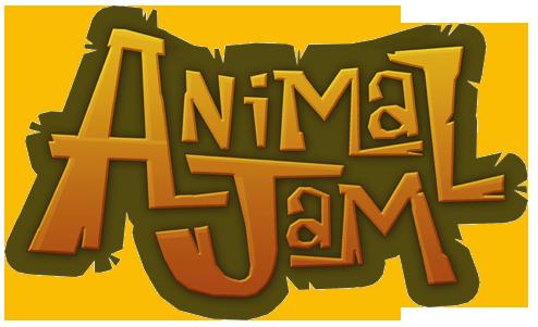 Animal Jam Alpha Logo