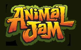 Animal Jam Beta Logo