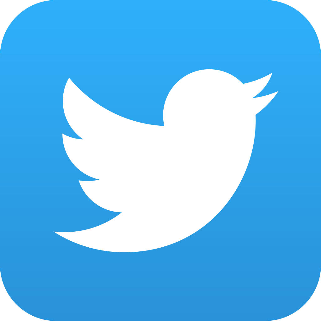 Old Twitter Logo