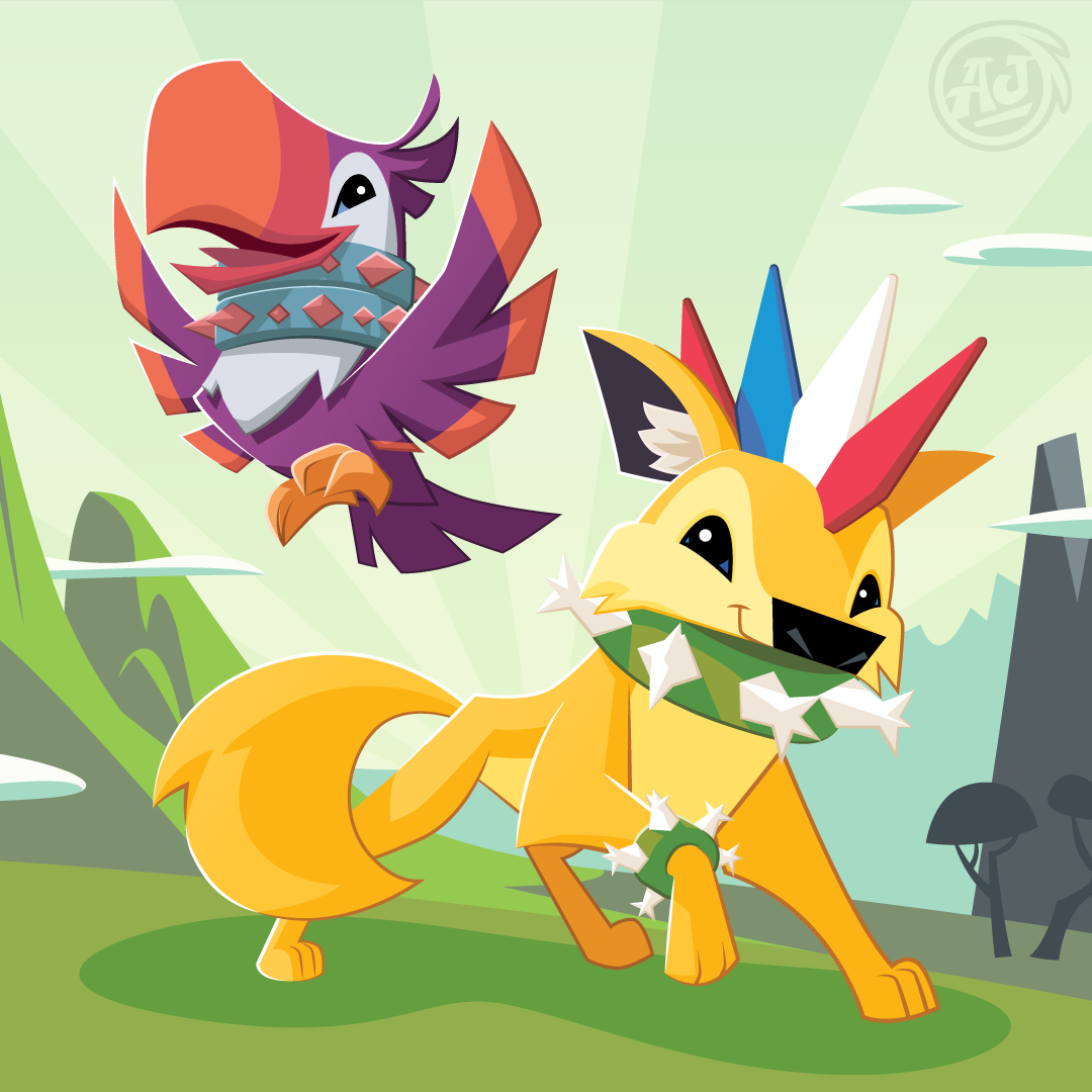Weekend Spike Sale! — Animal Jam Archives