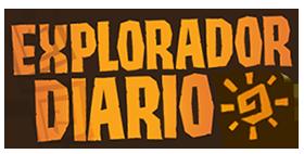 Daily Explorer (Spanish) Logo