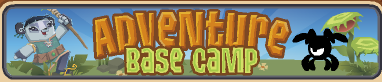 *THE ADVENTURE BASE CAMP ICON*