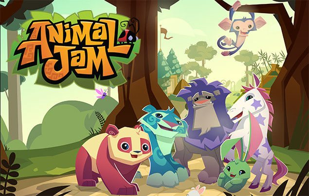 Animal Group Banner