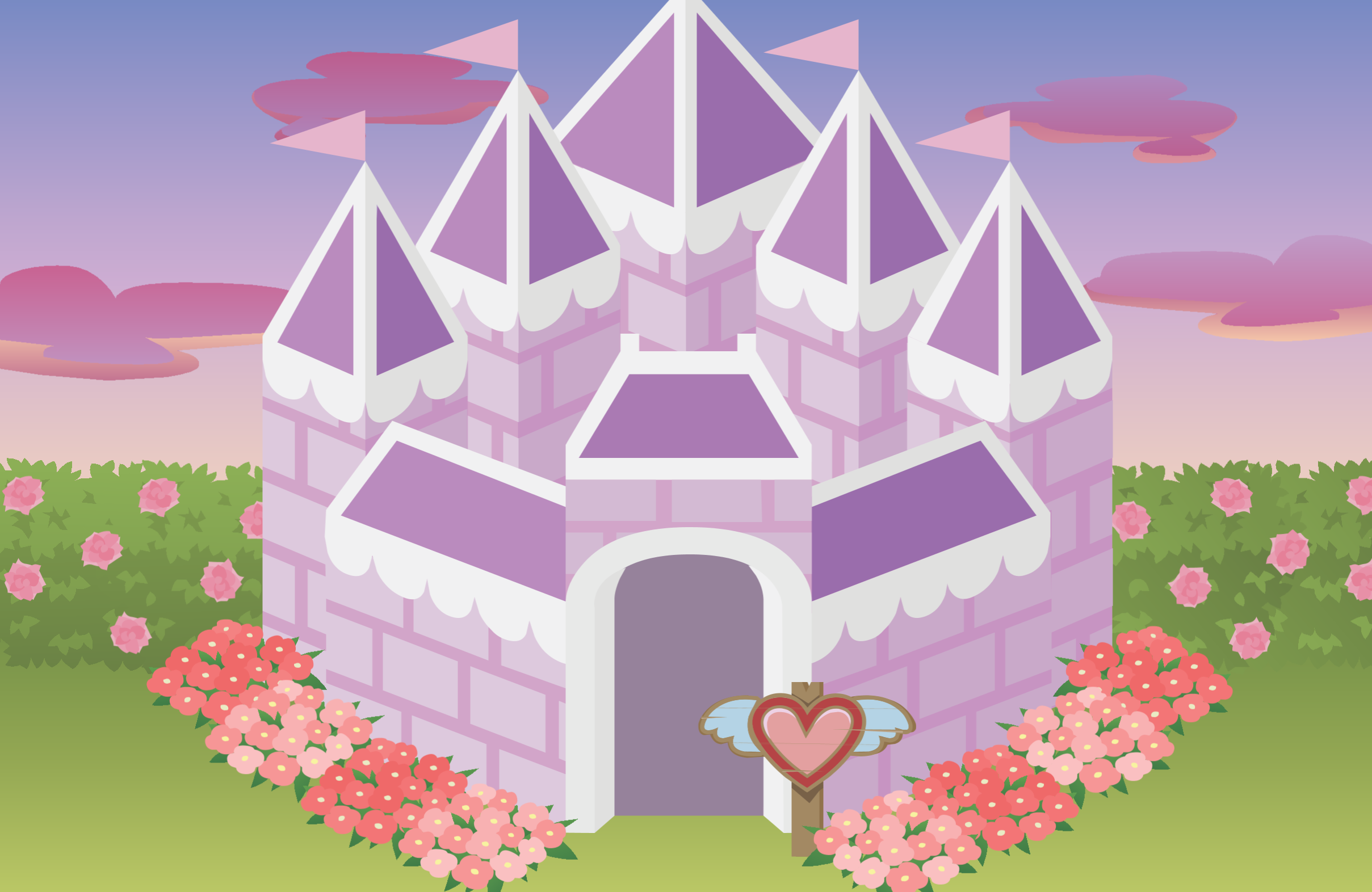 Friendship Castle