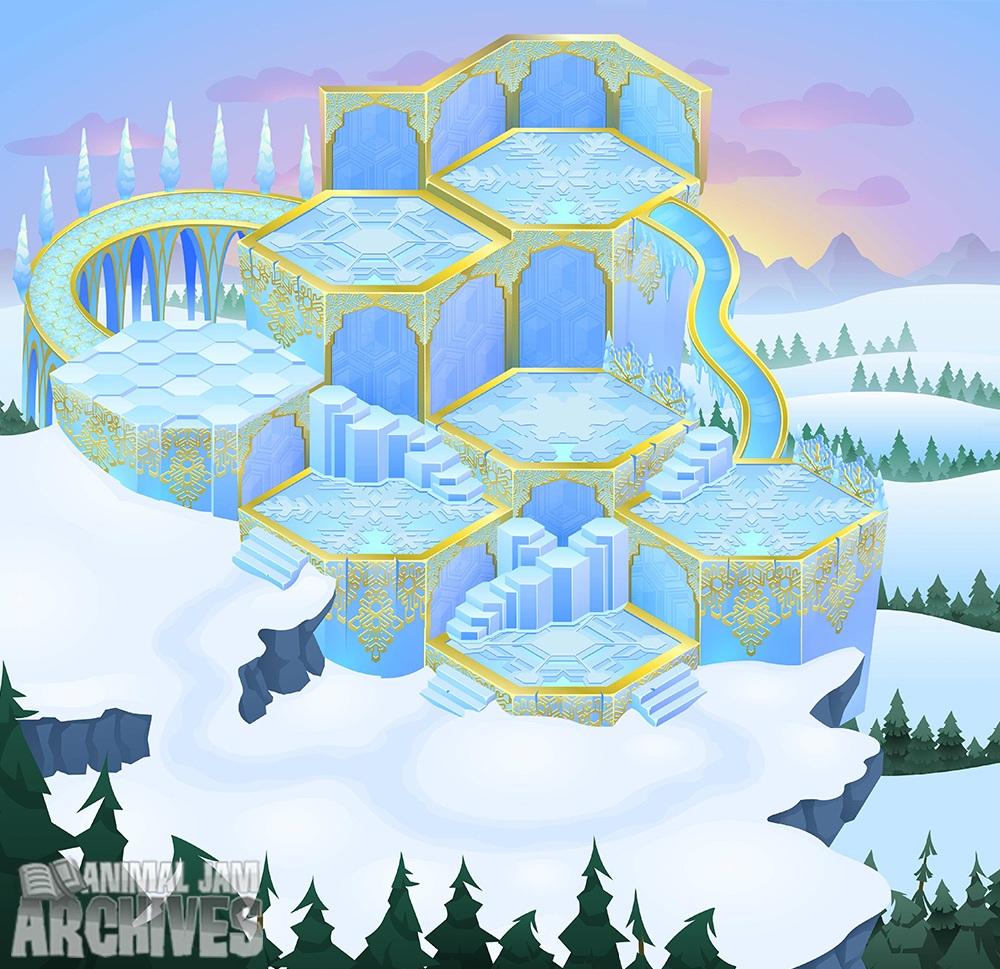 Regal Winter Palace