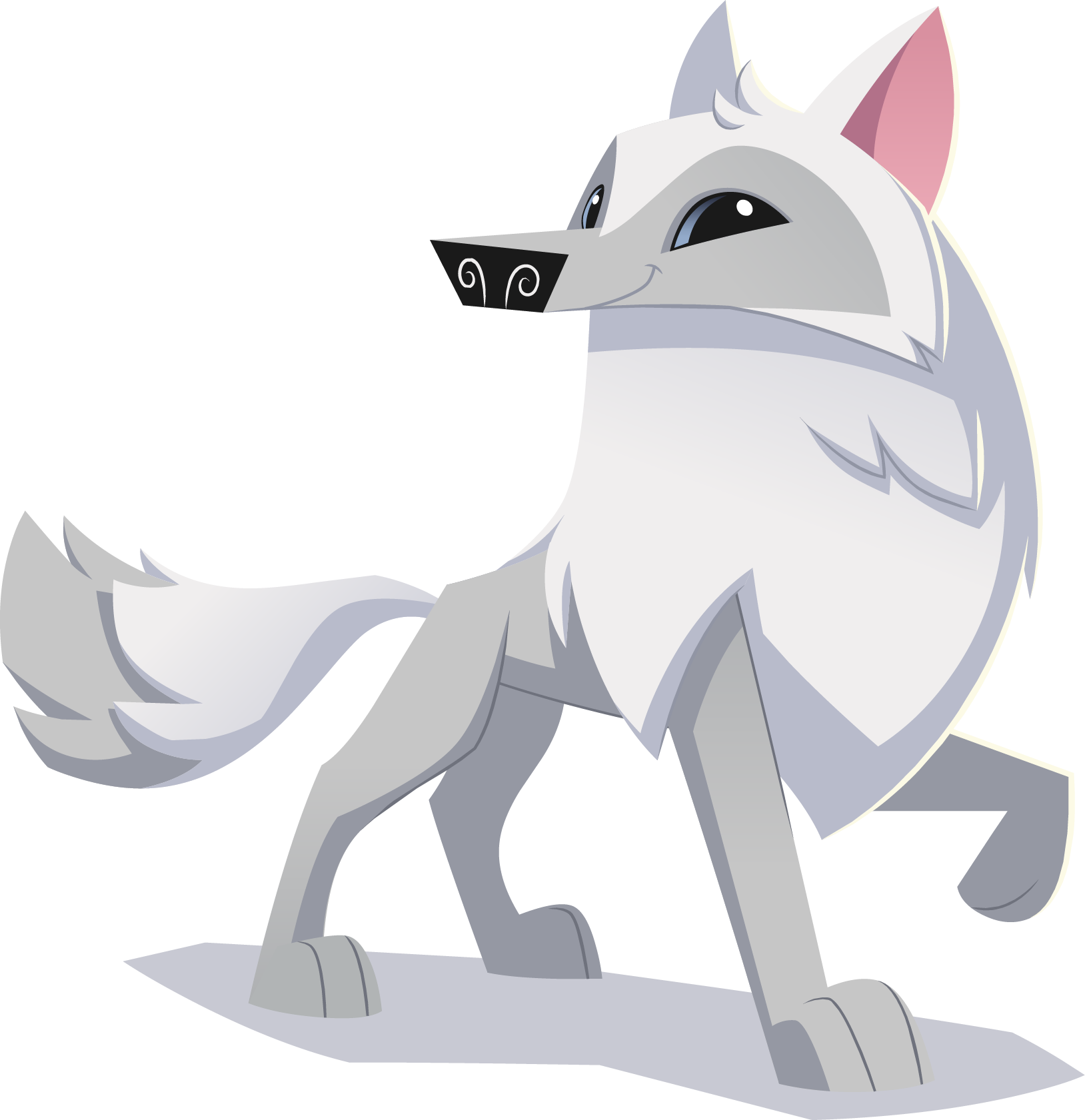 Arctic Wolf Animal Jam Archives