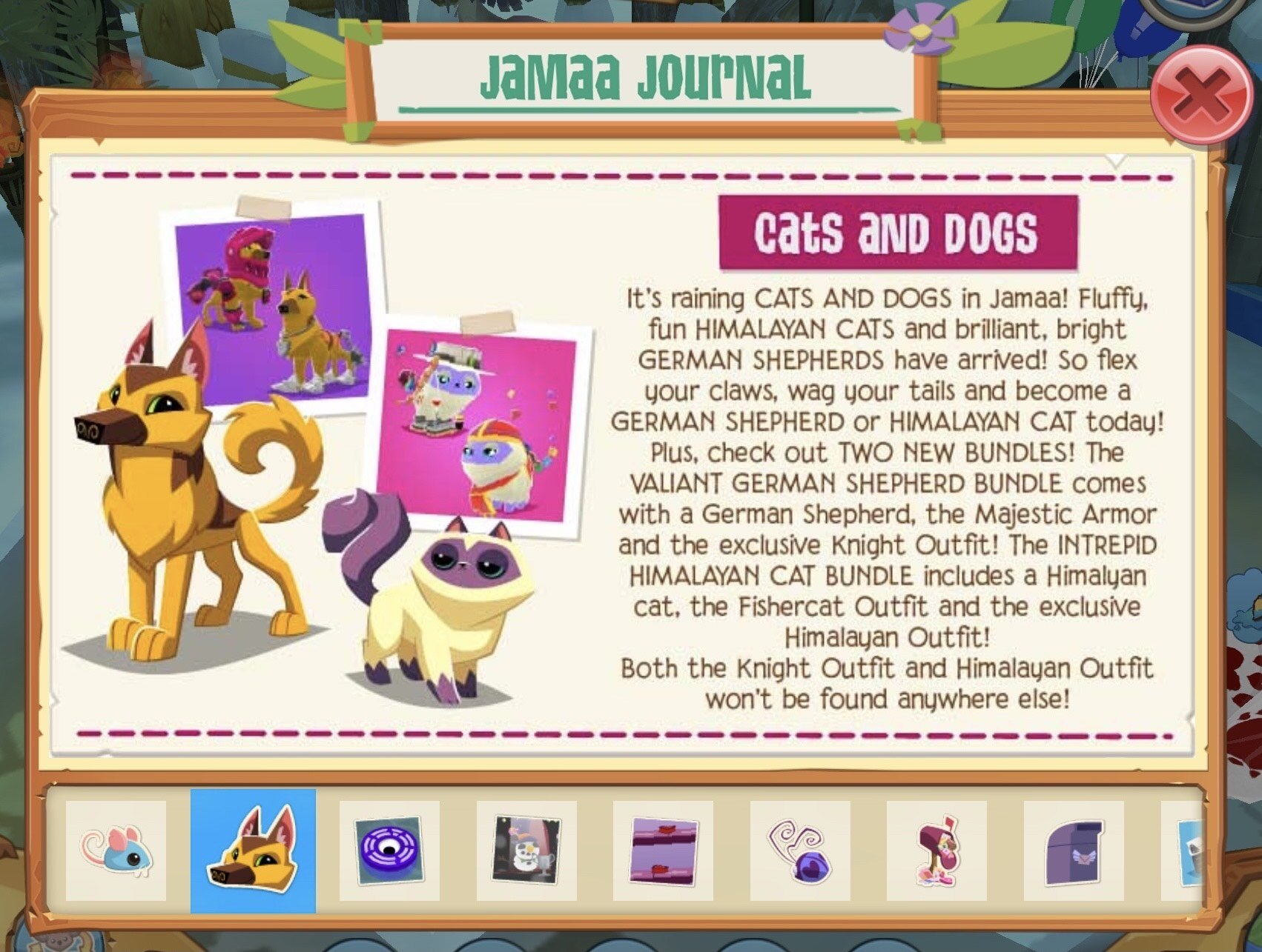 It S Raining Cat S And Dogs On Aj Pw Animal Jam Archives Currently thinking about what it trade this kid, i decided for some pets since it is a new feature though it is pretty buggy i've noticed haha. dogs on aj pw animal jam archives