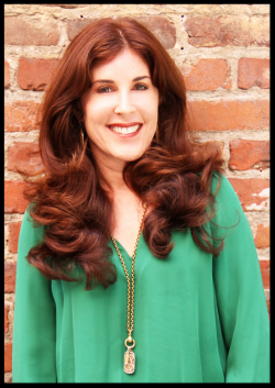 Gina Jacoby-Clements   President & Chief Inspiration Officer