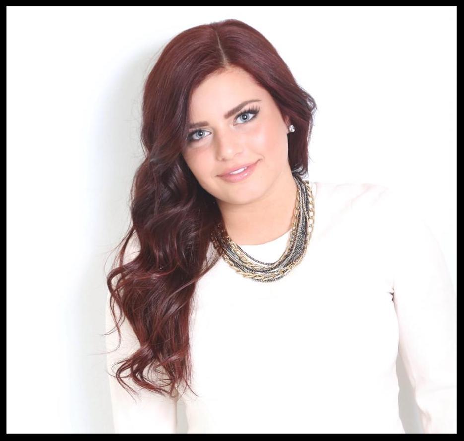 Alyssa Clements   Animator of Sales Specialist