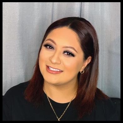 Ruby Bonilla   Makeup Artist