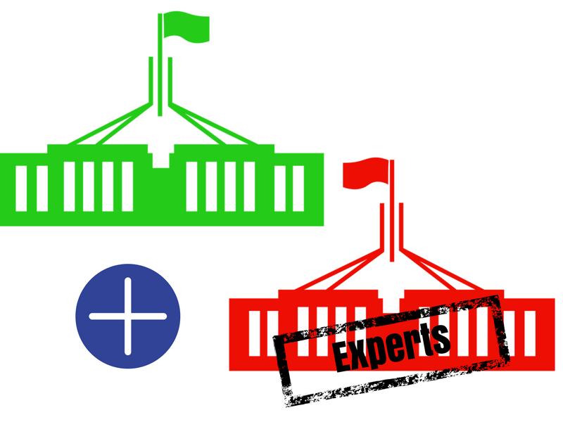 Senate and House of Representatives