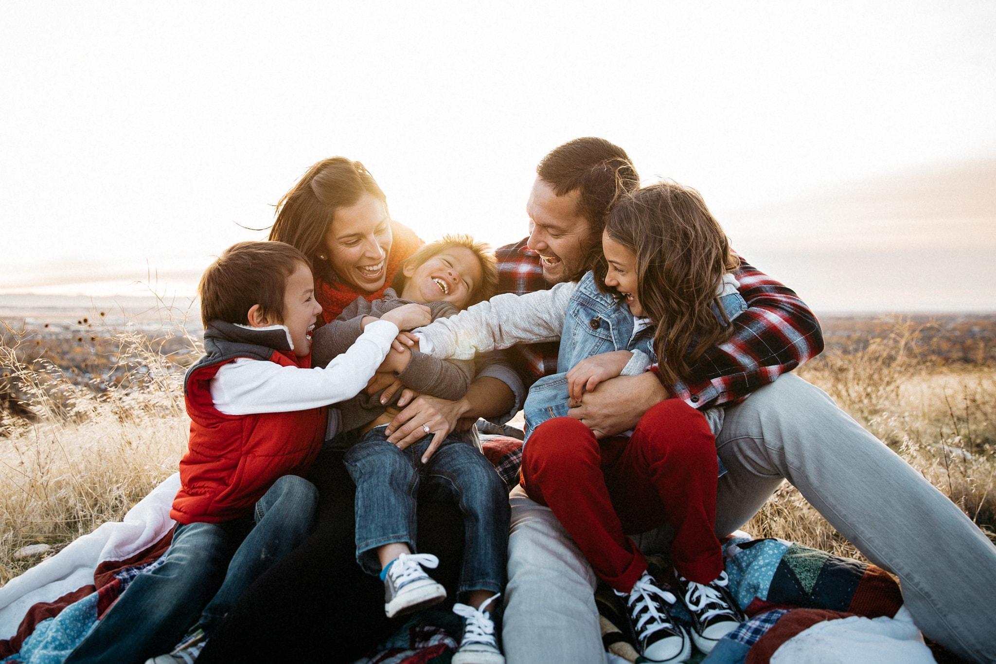 Copy of Lauren Guiffre, the premier Boise Idaho family photographer