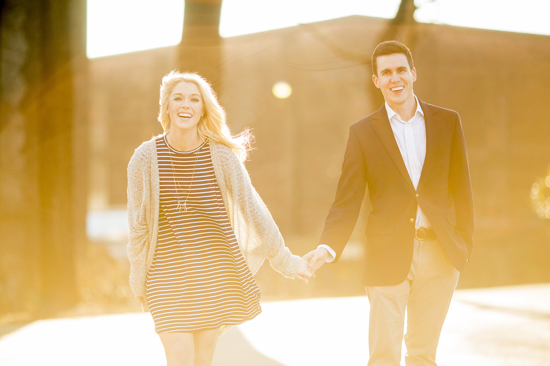 Will + Emily
