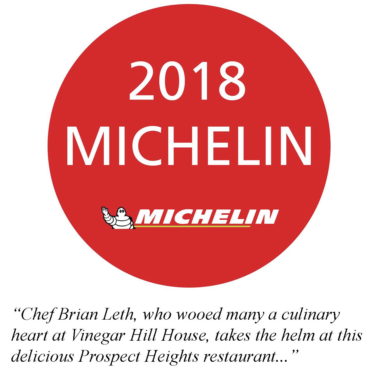 michelin-2018