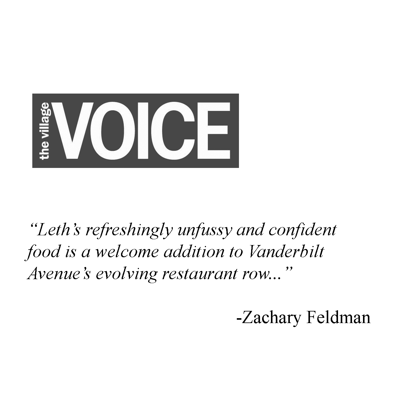 village-voice