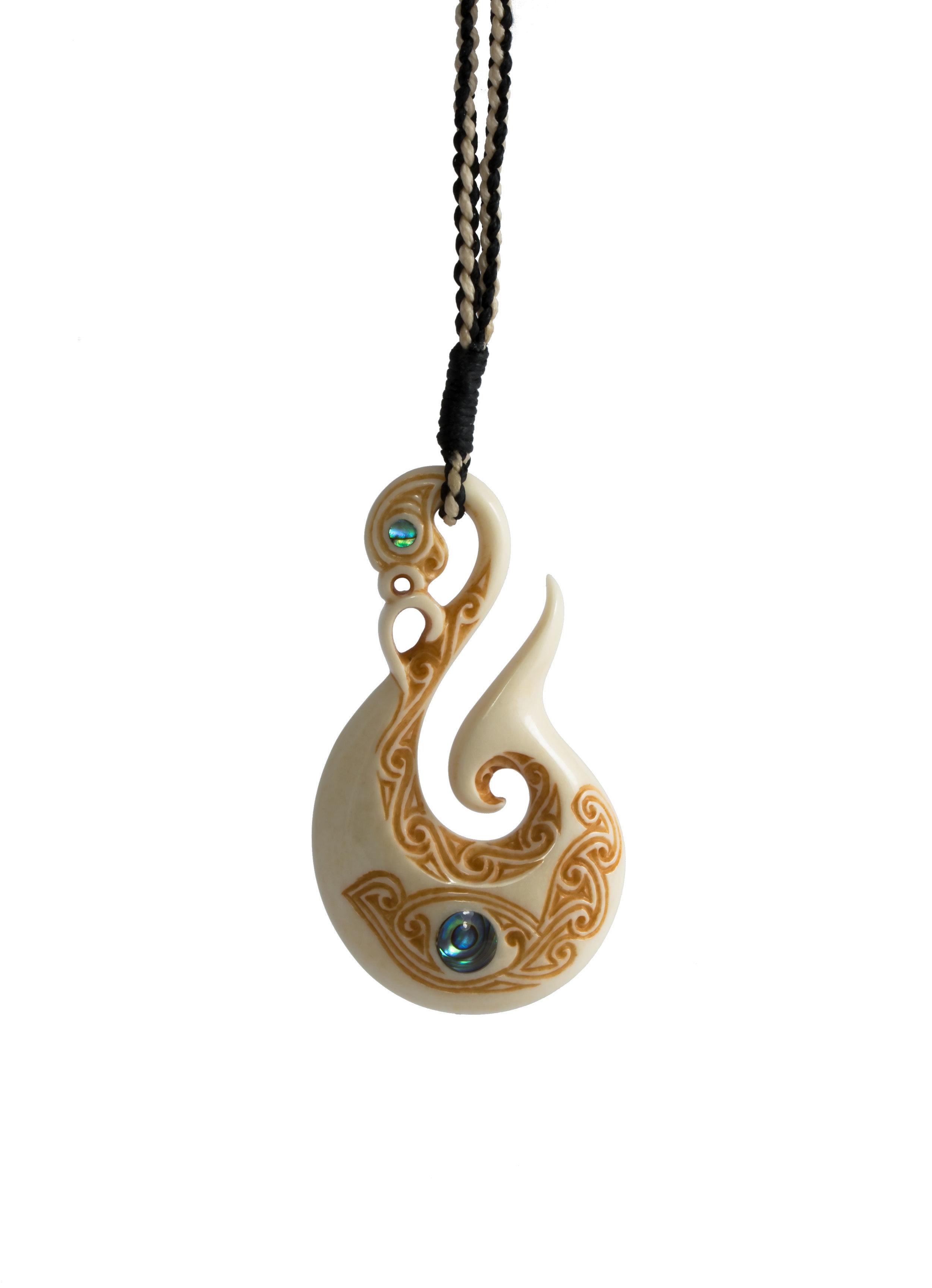 Manaia Hook - Kanohi Atua - Divine Eye.jpg