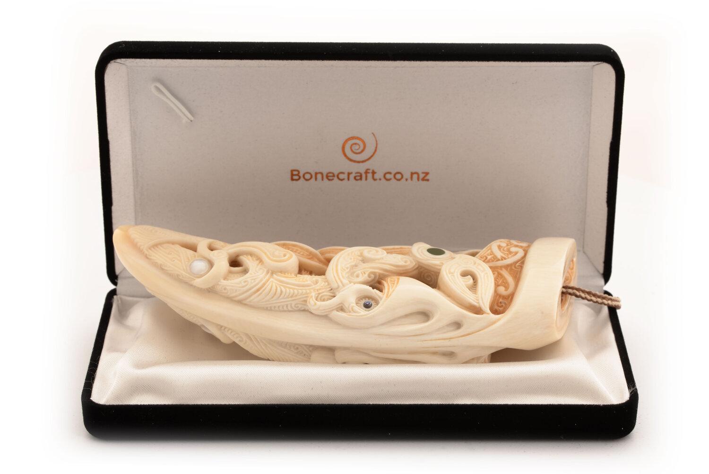 Bonecraft Stonecraft