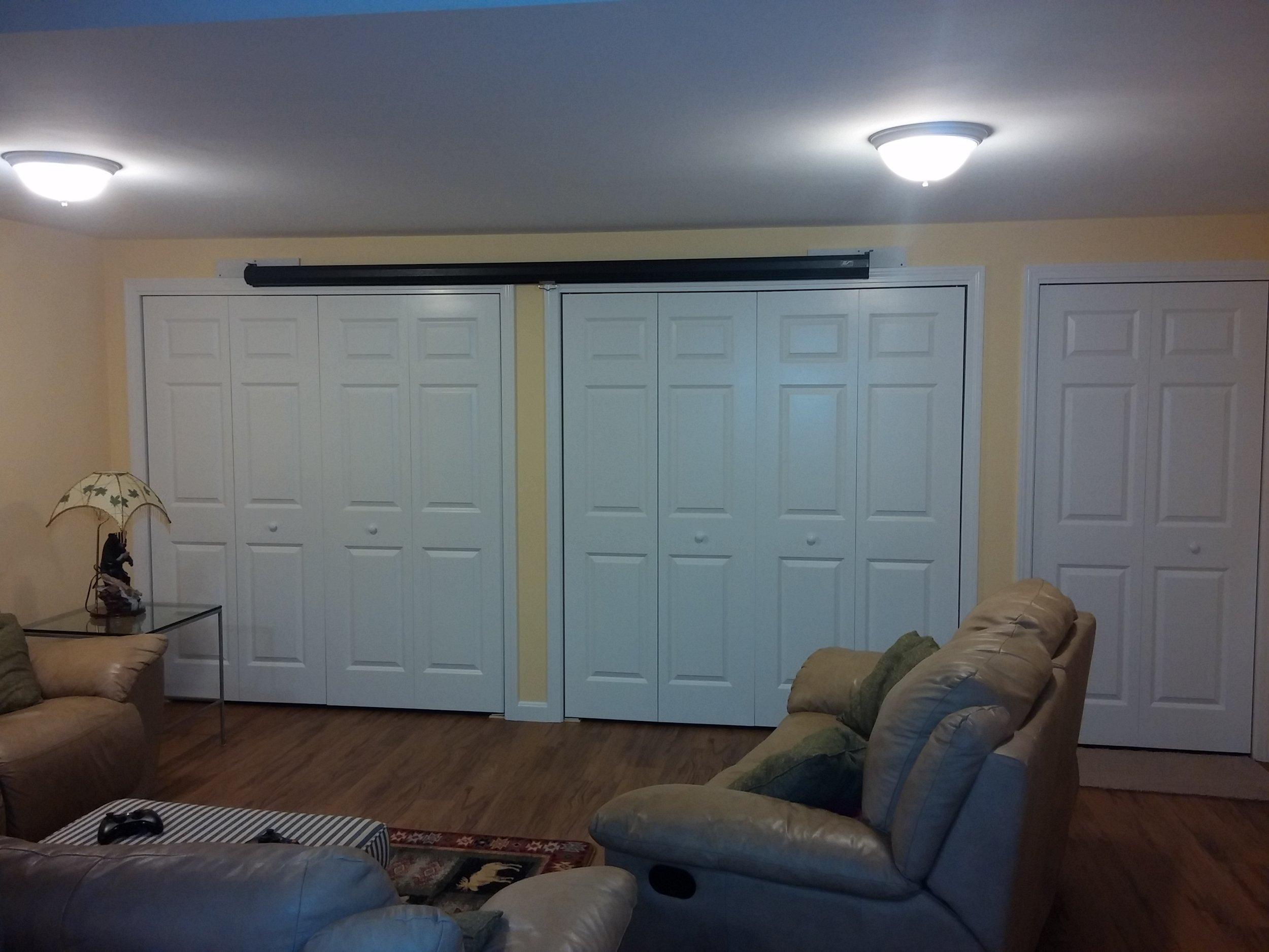 Basement Renovation/Remodel - Framingham MA