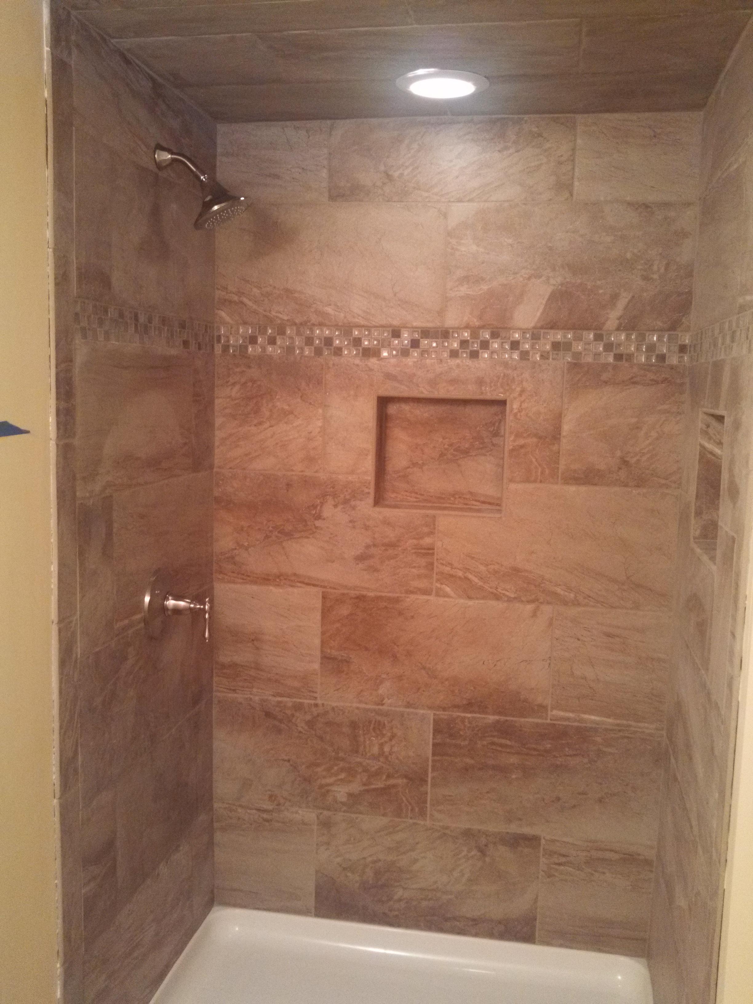 Master Bathroom Renovation/Remodel - Auburn MA