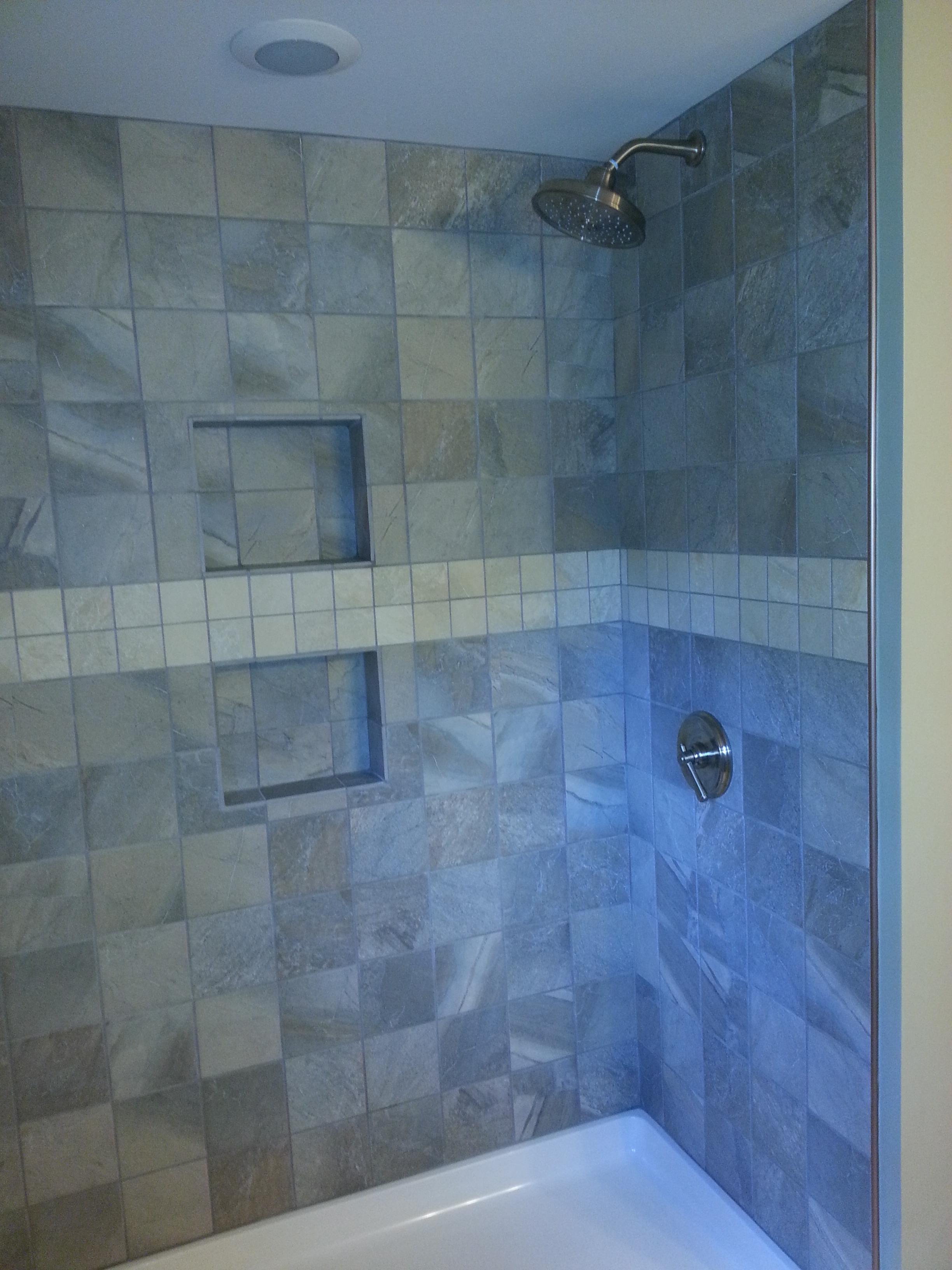Bathroom Renovation/Remodel - Marlborough MA