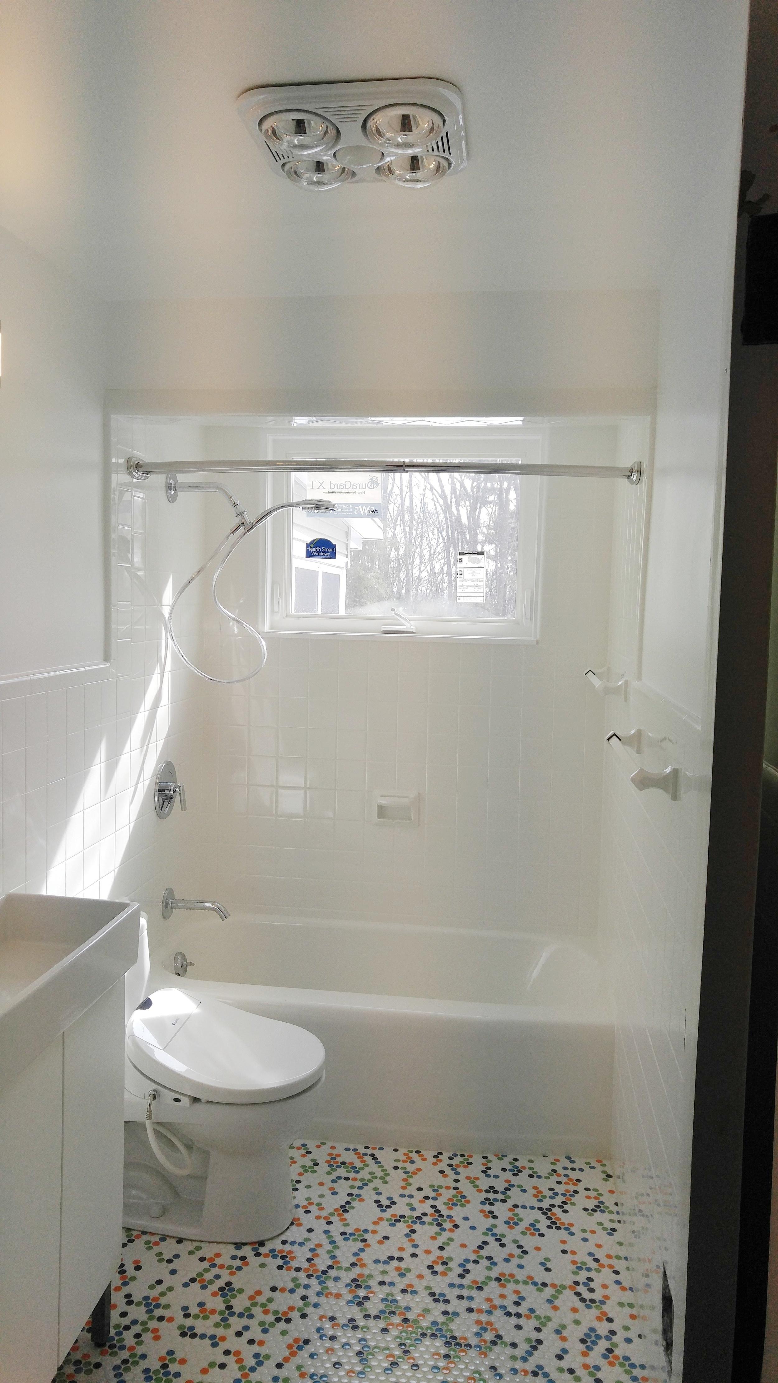 Bathroom Renovation/Remodel - Dedham MA