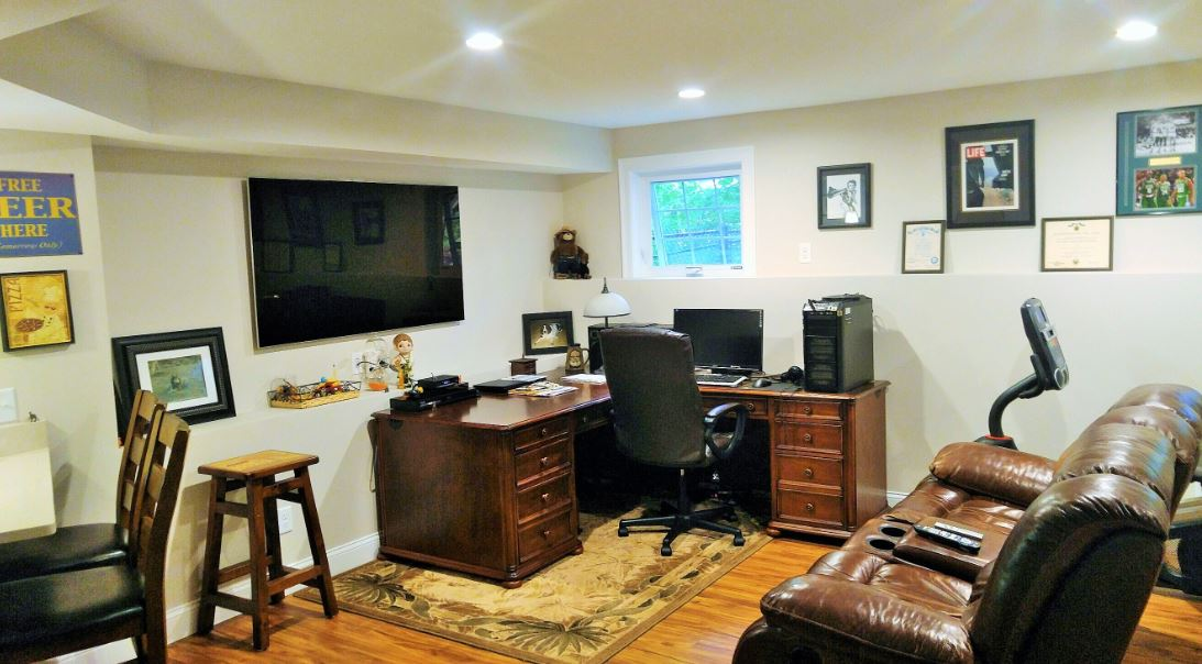 In-Law Suite Renovation/Remodel - Marlborough MA
