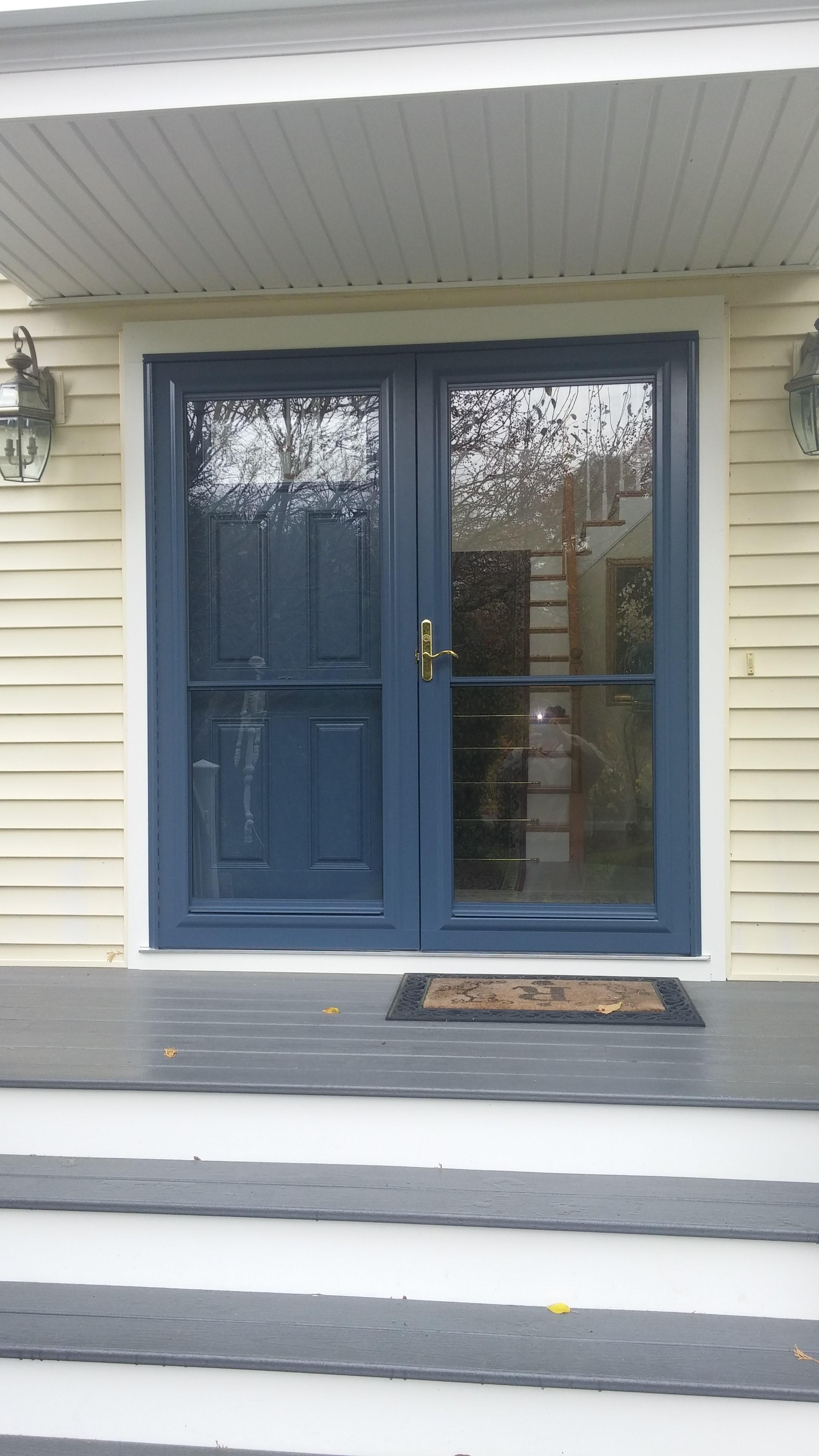 Window and Door Replacements - Framingham MA
