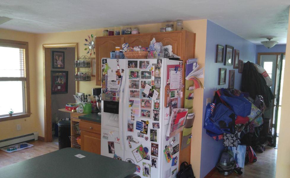 closet view before