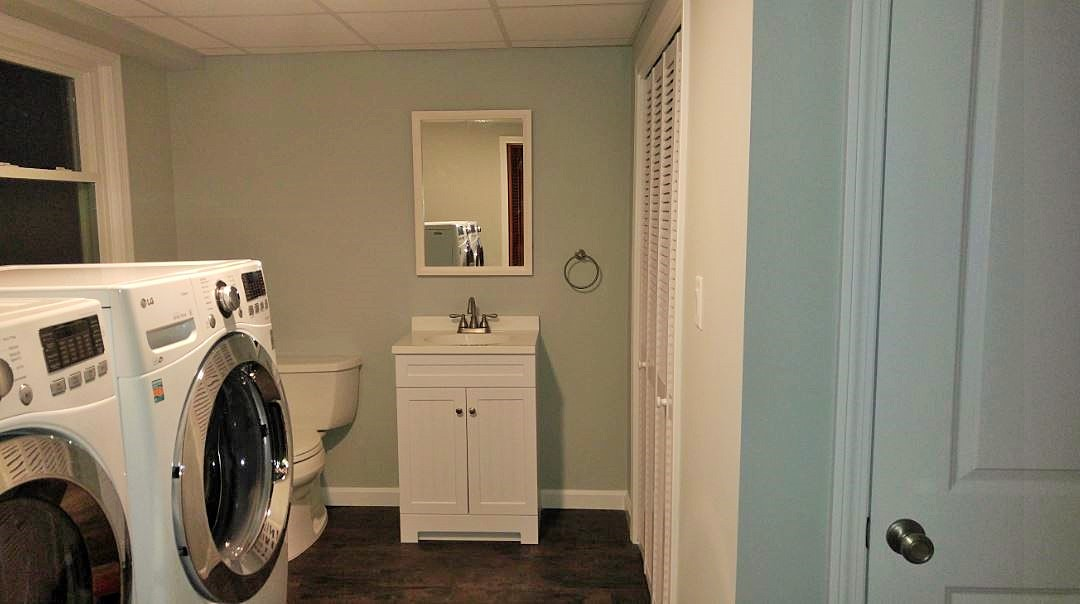 Whole House Renovation/Remodeling Project - Stow MA