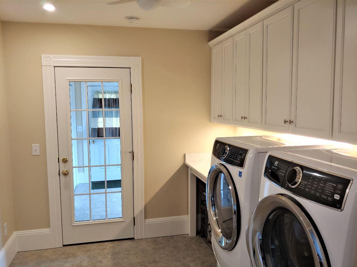 House/Home Addition - Hudson, MA