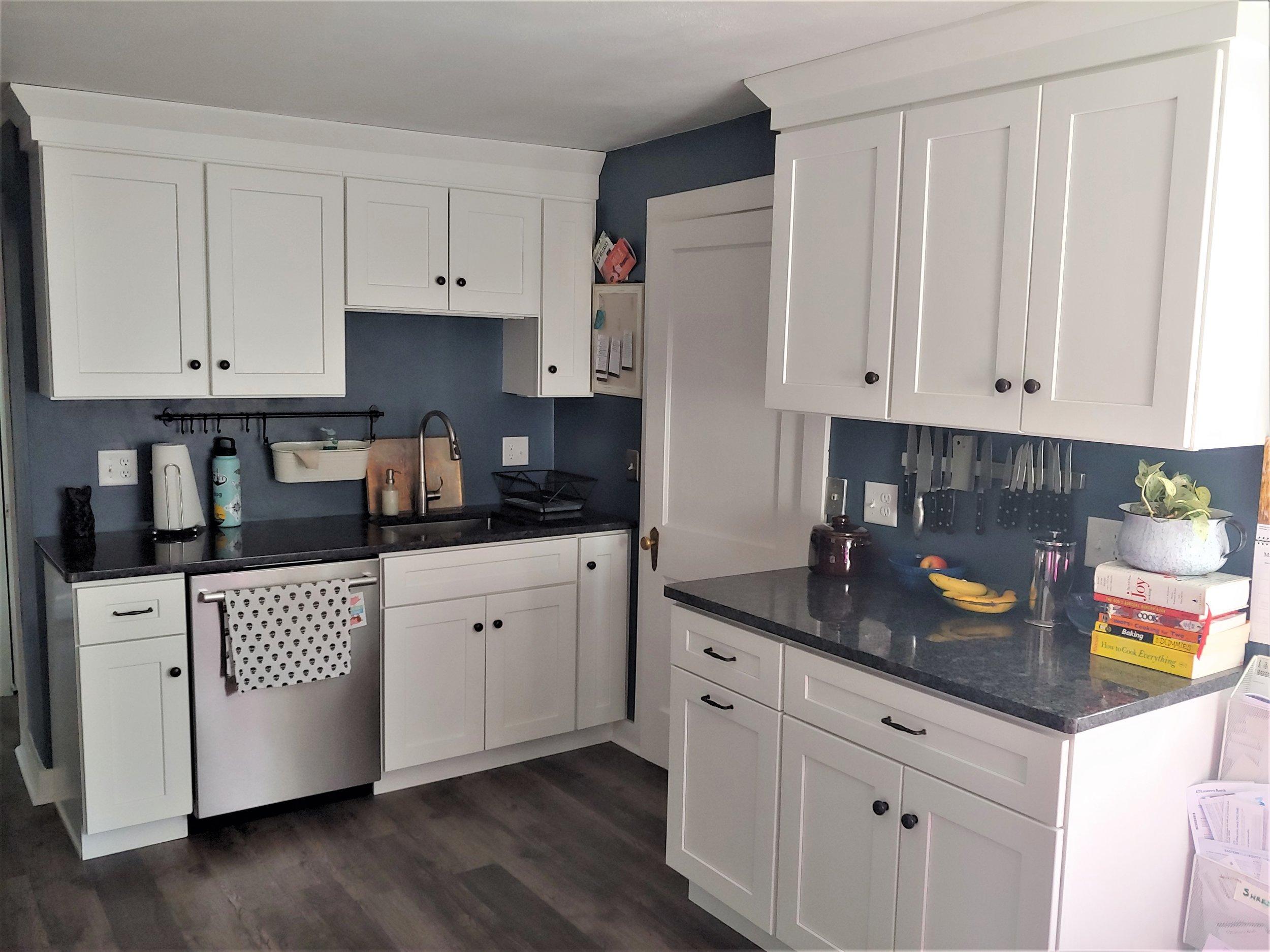 Kitchen Remodel/Renovation - Holliston MA