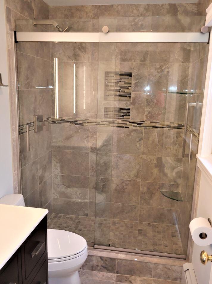 Bathroom Renovation/Remodel - Webster MA