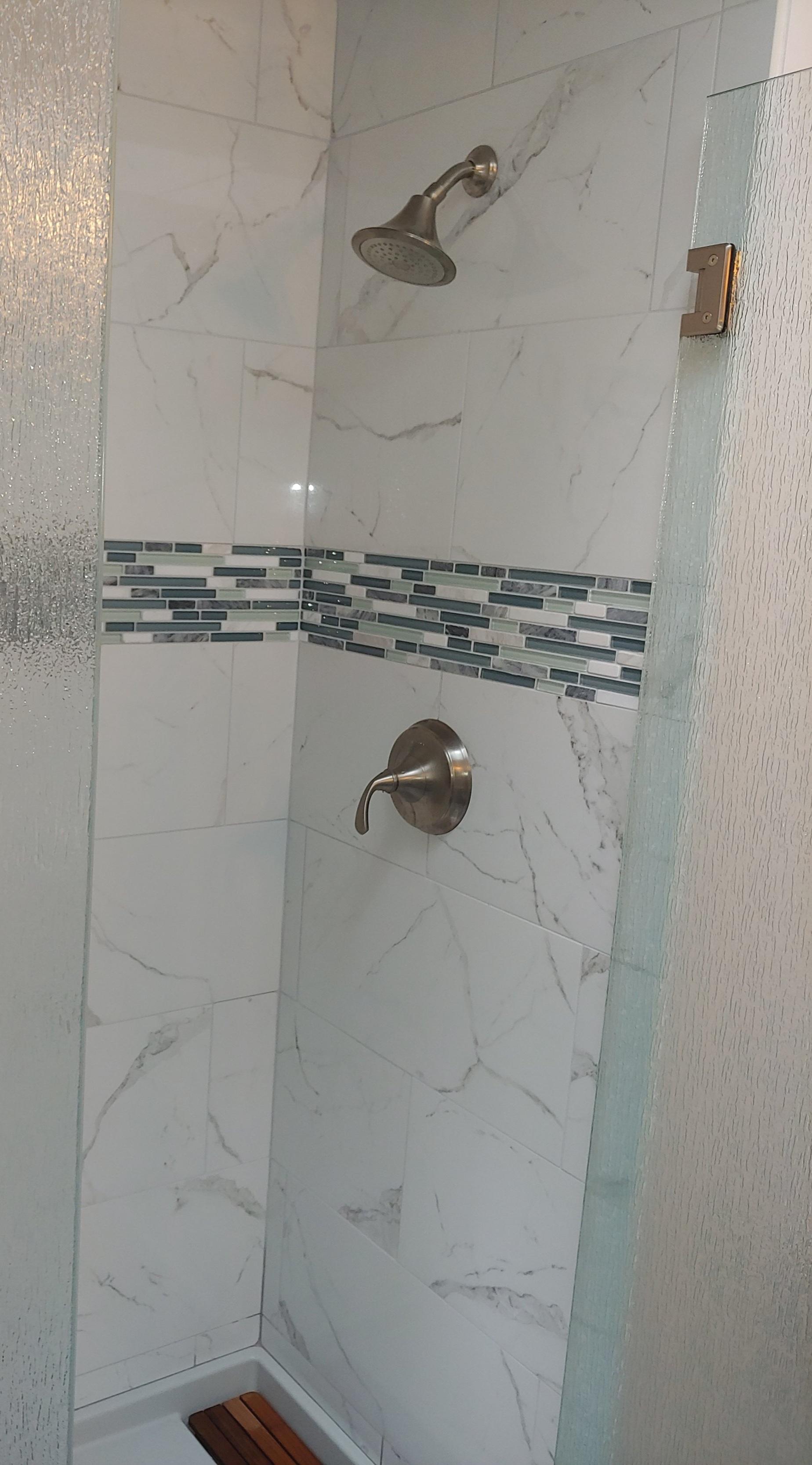 Bathroom Renovation/Remodeling - Milford MA
