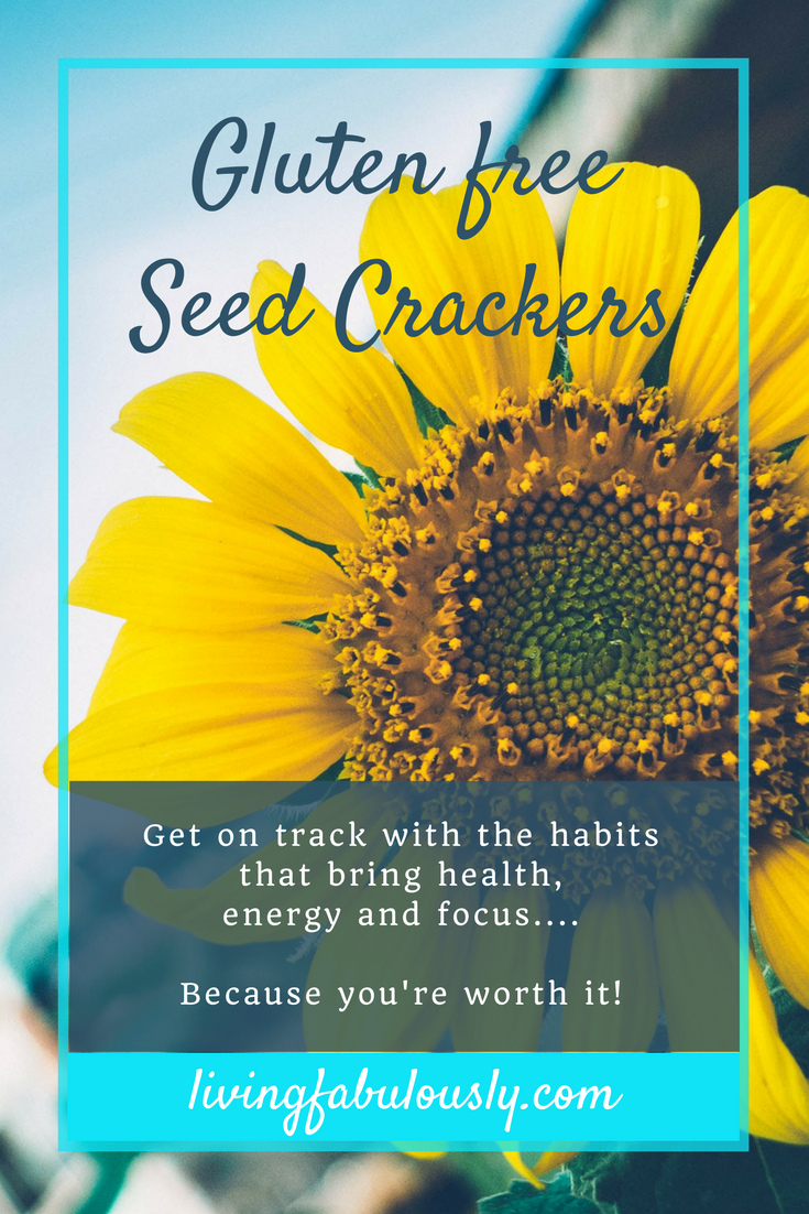Gluten free Seed Crackers from Living Fabulously.png