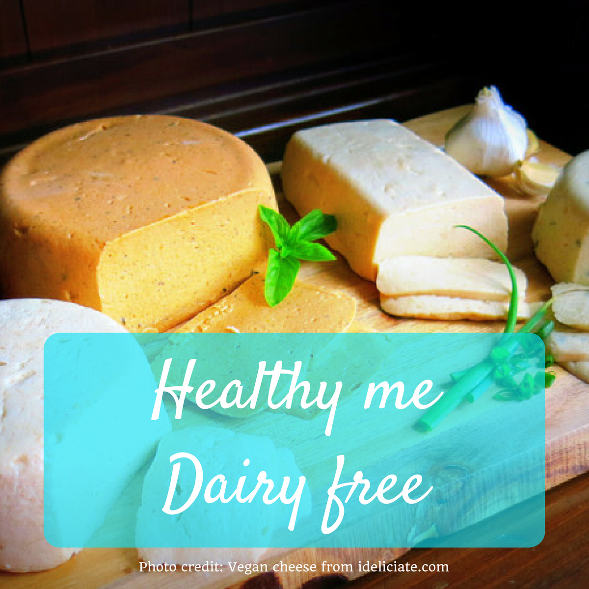 Healthy me Dairy free with Bev Roberts Living Fabulously