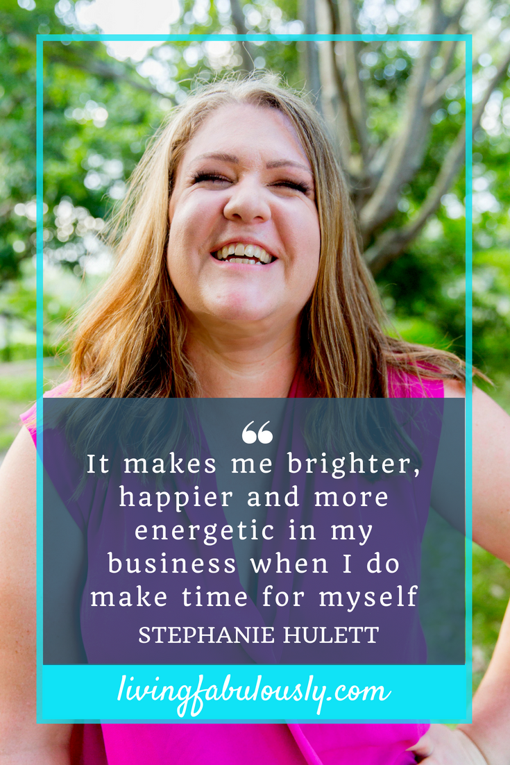 Stephanie Hulett on Living Fabulously with Bev P.png