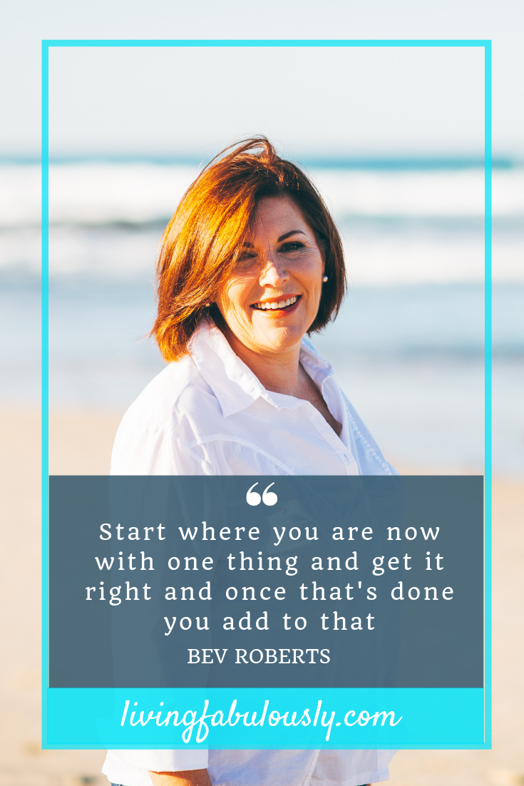 How sleep deprivation impacts your business on Living Fabulously with Bev P.png