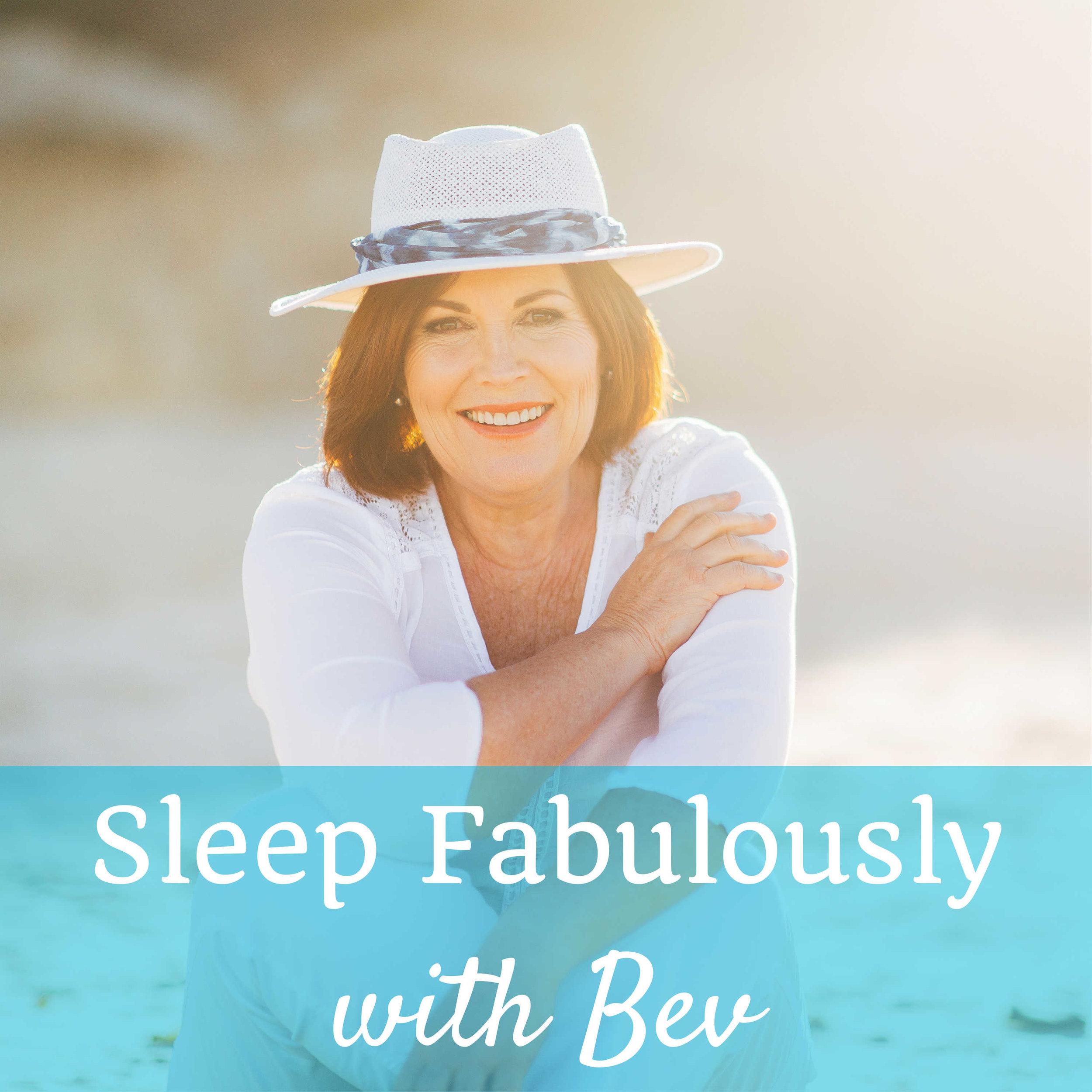 Sleep Fabulously the program that transforms your sleep