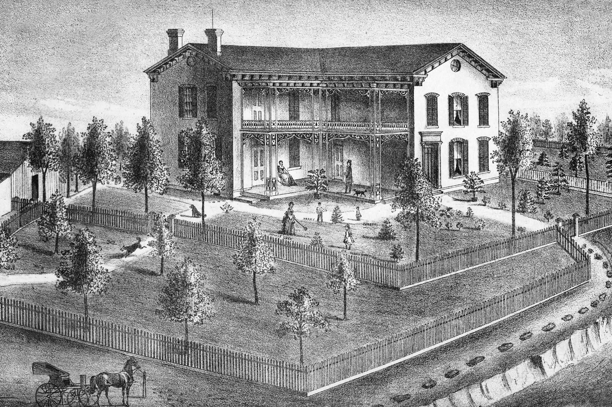 SW Farber Home sketched in 1873_Lacy McDonald.jpg