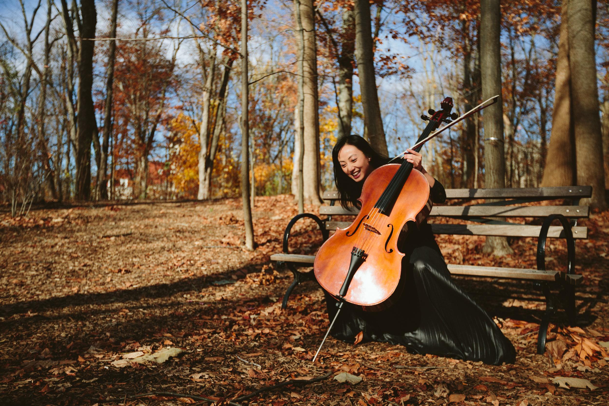Diana Wuli Chamber Music Camp