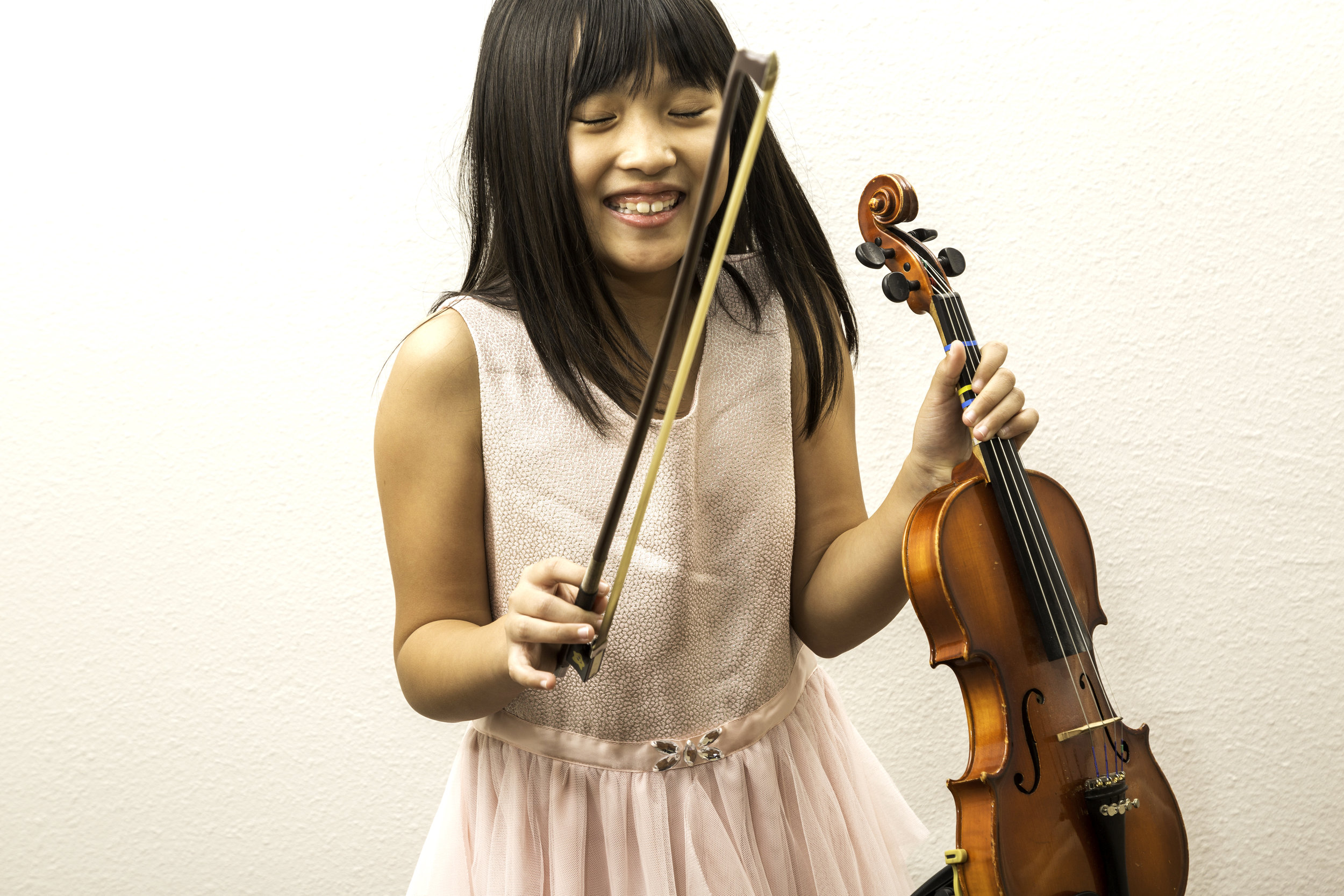 Violin Lessons and Music lessons in Fresno CA
