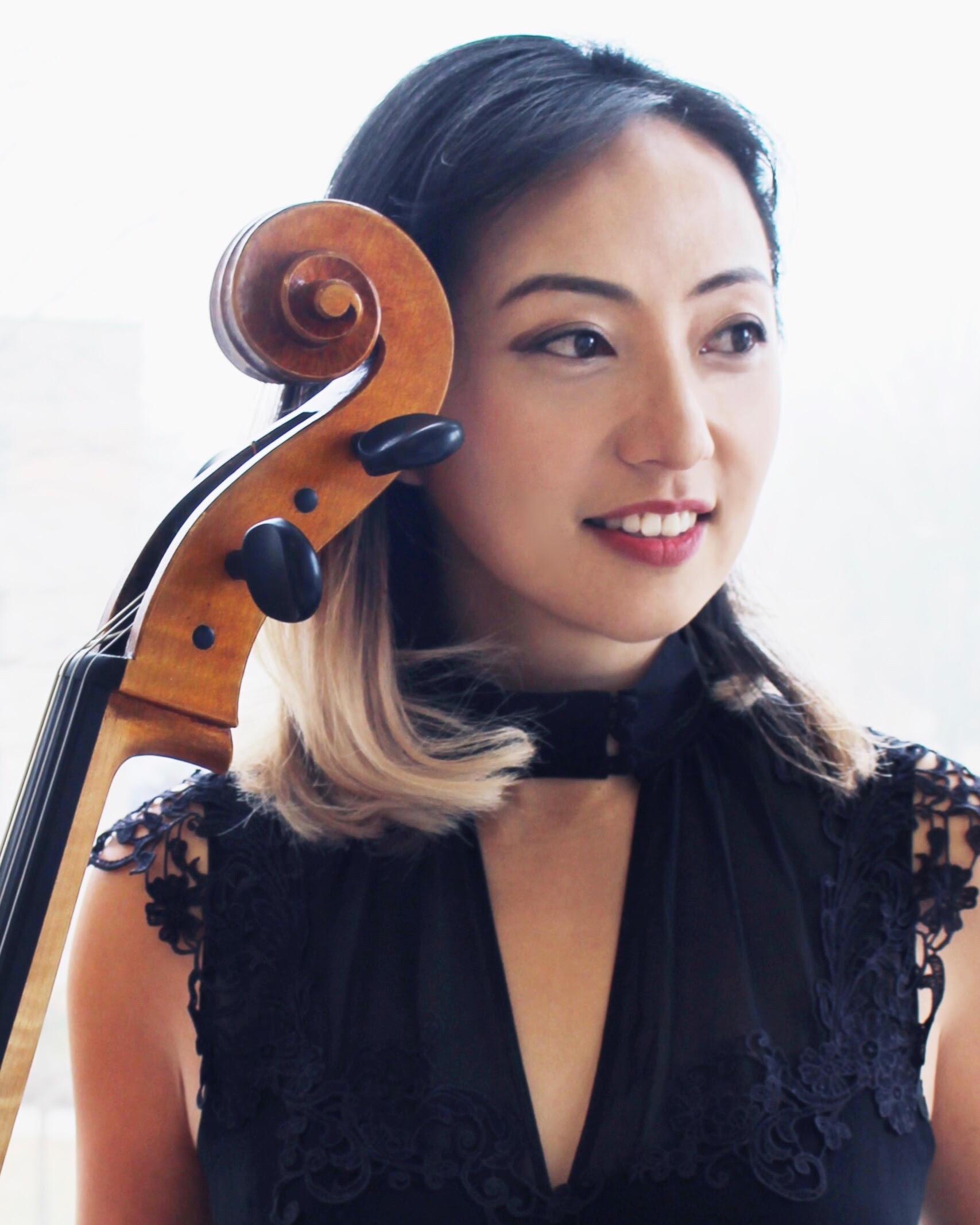 Diana Wuli