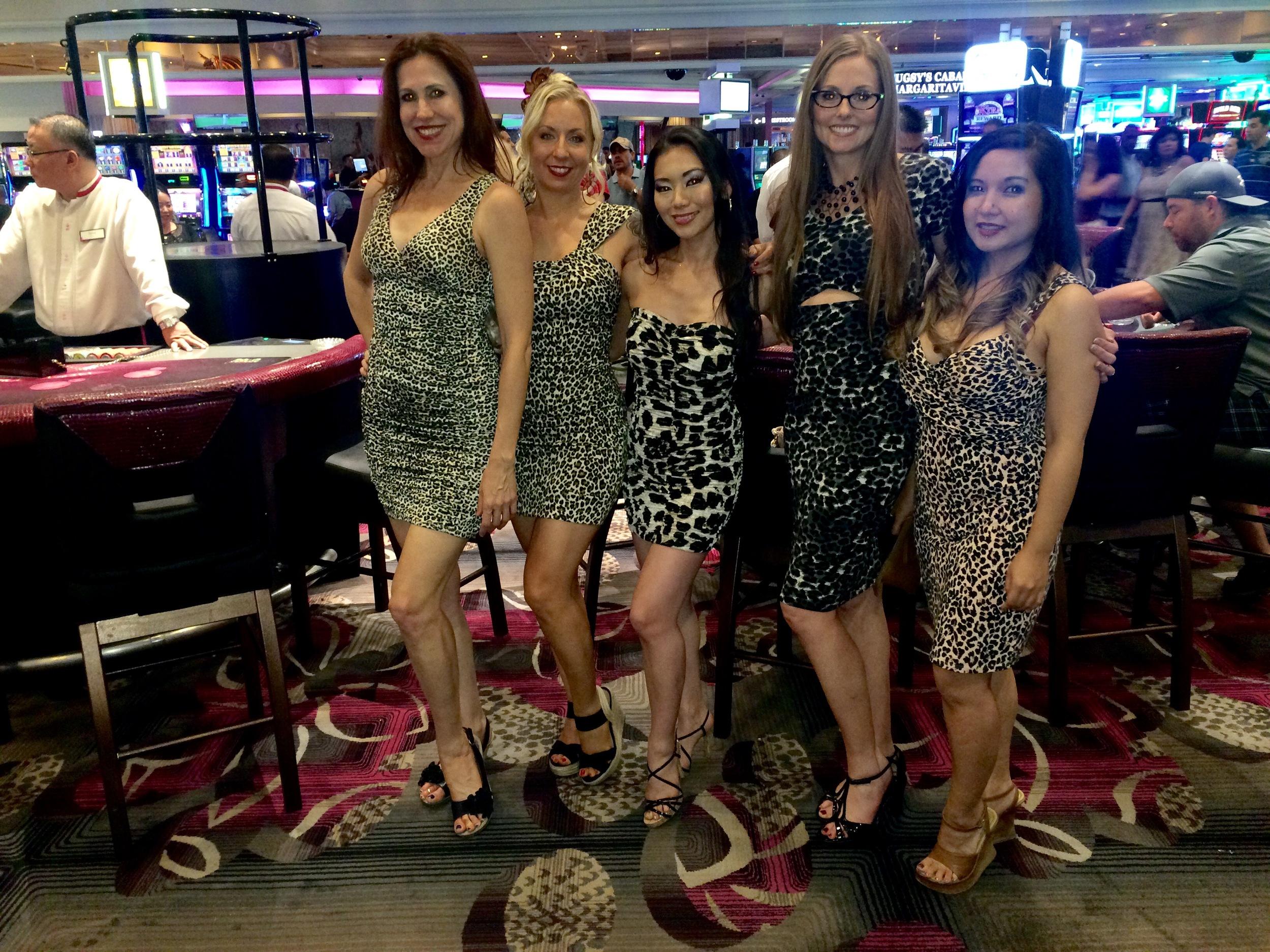 Lunaria in Vegas