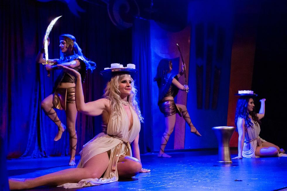 Pharaonic Dance