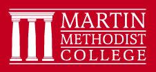 MARTIN METHODIST THEATRE DEPT.