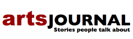 ARTS JOURNAL - THEATRE